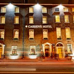 Cassidys Hotel | D01 V3P6 | 3 reasons to stay with us - 3